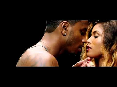 Trey Songz x Nicki Minaj x The Notorious B.I.G. - Touchin