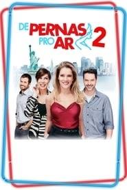 De Pernas pro Ar 2 online videa 2012