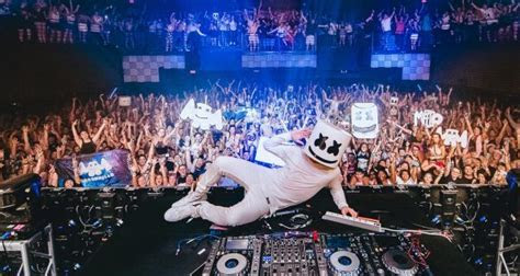 Marshmello's 'Alone' Hits Billboard Hot 100, New Track Out