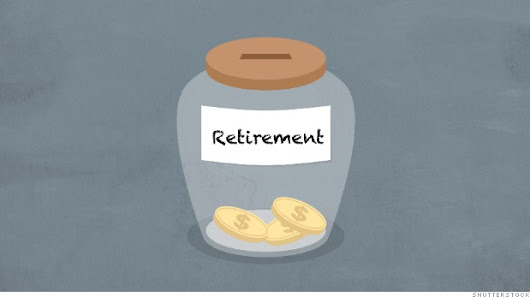 How to play catch up with your retirement savings