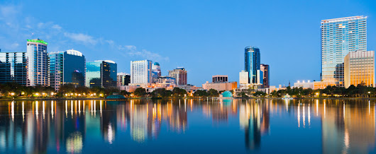 Find Homes For Sale Near Orlando Florida Attractions - Crown Home Group