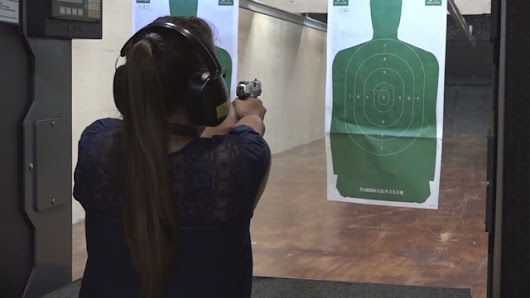 Niche gun course offers new hope for Texas deaf community |