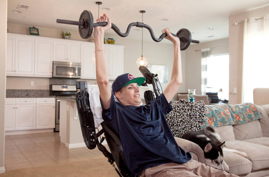Spinal Patients Continue Remarkable Recovery After Stem Cell Injections, Company Says