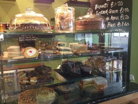 VENICE CAFE, Troon   Updated 2019 Restaurant Reviews