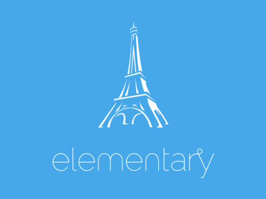 elementary Hackfest in Paris