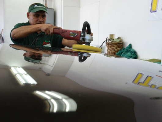 $10 off any detail service | South Bay Green Clean Car Wash