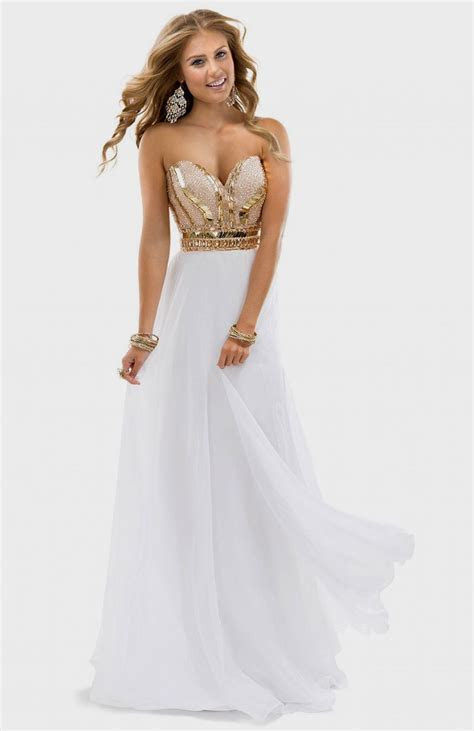 gold and black prom dresses 2014 Naf Dresses