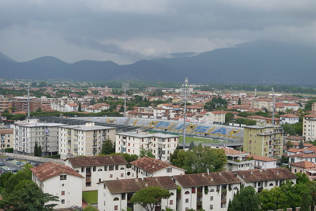PISA足球場