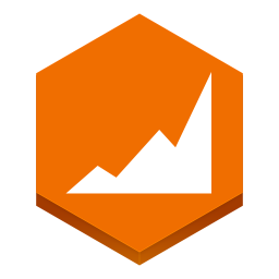 Google Analytics Icon Quantum Computing