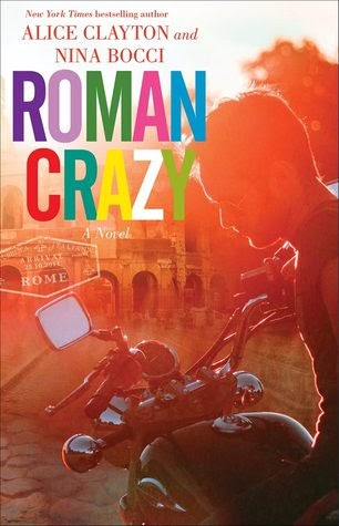 Kitap Yorumu: Roman Crazy | Alice Clayton, Nina Bocci