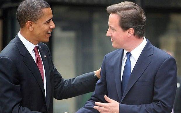 Hình ảnh Tổng thống và thủ tướng già nhanh hơn, chết sớm hơn số 3