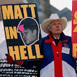 Reports: Fred Phelps, fierce campaigner against homosexuality, dies