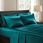 Madison Park Essentials Satin Pillowcases - 2 Pack - MPE21-780 Standard