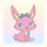 キャラクター紹介ジュエルペット 宝石の目をもつペットたちセガトイズ