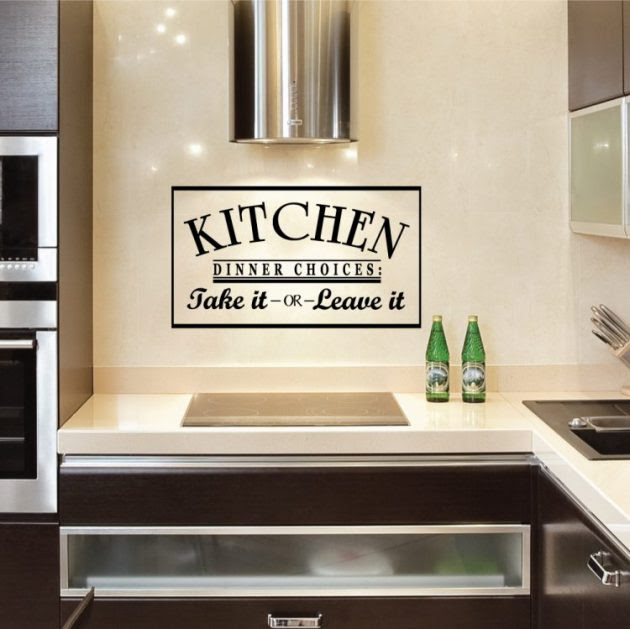 Wall Art Ideas For Kitchen - wall decor diy