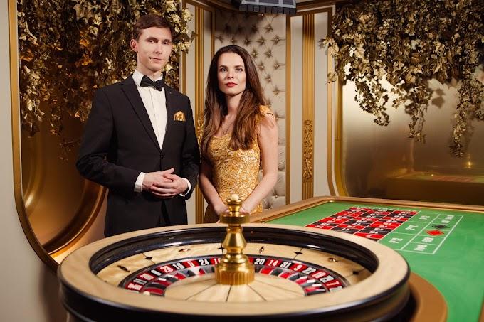 Evolution Casino – Trendy Online Casino