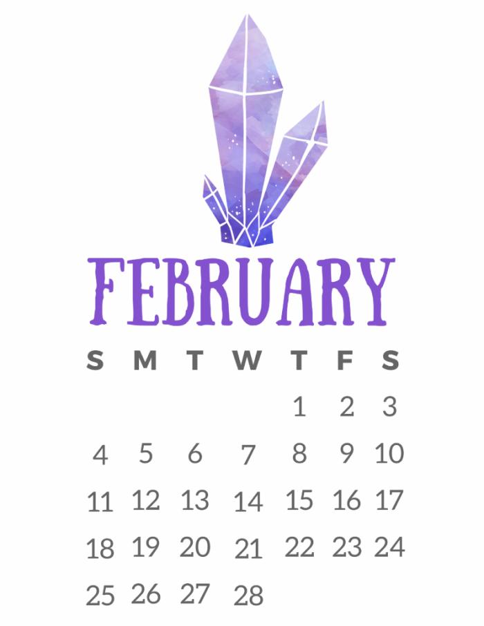 Free Printable 2018 Calendar 3 700x906