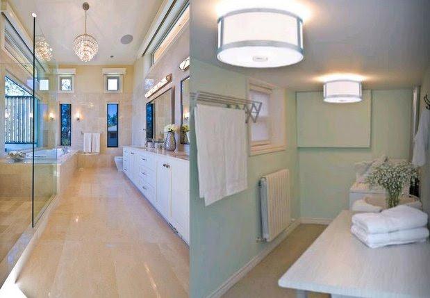 Buying Guide: Bathroom Lighting   Blog   HGTV Canada