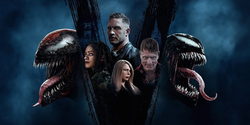 Venom: Let There Be Carnage (2021) movie download