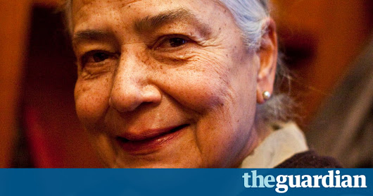 Anita Desai: 'Every once in a while, a short story pursues you' | Books | The Guardian