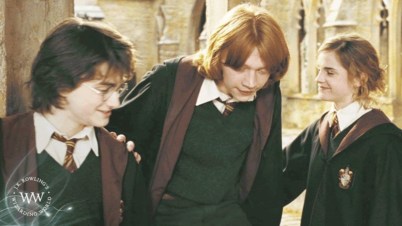Top Mejores Frases De Harry Potter Y El Caliz De Fuego