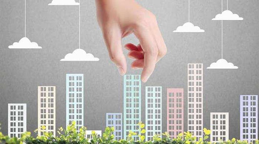 Maharashtra doubles FSI to attract private players to develop industrial land parcels - ET RealEstate