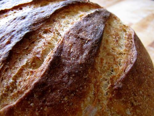 Light Rye Bread