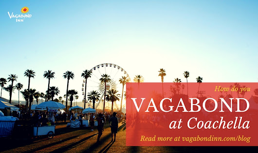 Vagabond Inn Hotels Blog