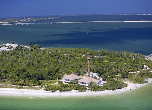 6 Treasure Spots on Sanibel Island