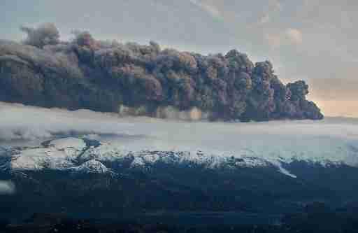 Ηφαίστειο Γκρίμσβοτν