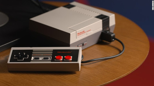 Nintendo Classic Edition review: It's worth the hype