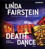 Death Dance (Alexandra Cooper, #8)