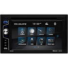 "Boss Audio BV755B Double-DIN, DVD Player 6.2"" Touchscreen Bluetooth"