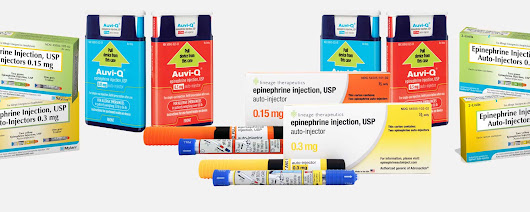 The EpiPen Alternative That Costs Just $10