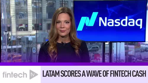 LatAm Scores a Wave of Fintech Cash