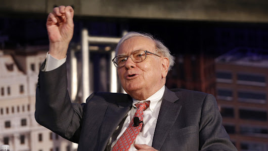 Buffett's 2014 letter: Corporate cancers, preachers of pessimism and lessons of history - MarketWatch