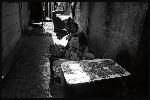 Bandra Bazar Fish Market ... by firoze shakir photographerno1