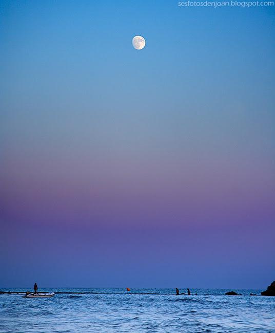 Ampliar lluna de Binicudrell