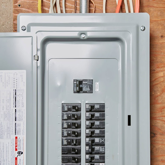 How to Reset a Circuit Breaker | The Family Handyman