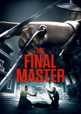 Final Master, The