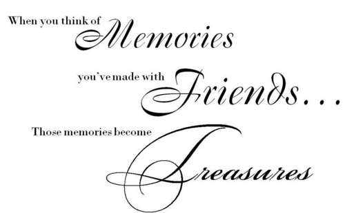 Sweet Memories Quotes Business Quotes