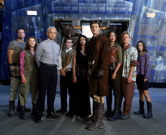 The Return Of 'Firefly'?