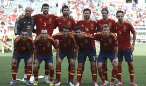 Panamá se fogueará ante la campeona del mundo España.