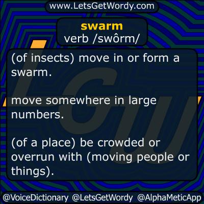 swarm 08/07/2017 GFX Definition