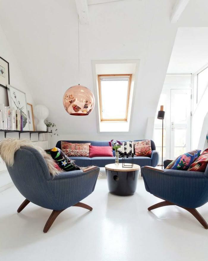 60 Wohntrends für 2016 - Die eigene Wohnung nach den neuen ...