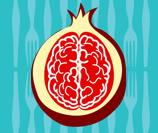 Mindful Eating for a Healthier Brain-Gut Connection - Mindful