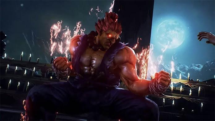 Tekken 7 também será atualizado (Foto: Divulgação/Bandai Namco)