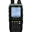 AOR AR-DV10 handheld scanning receiver at Radioworld UK