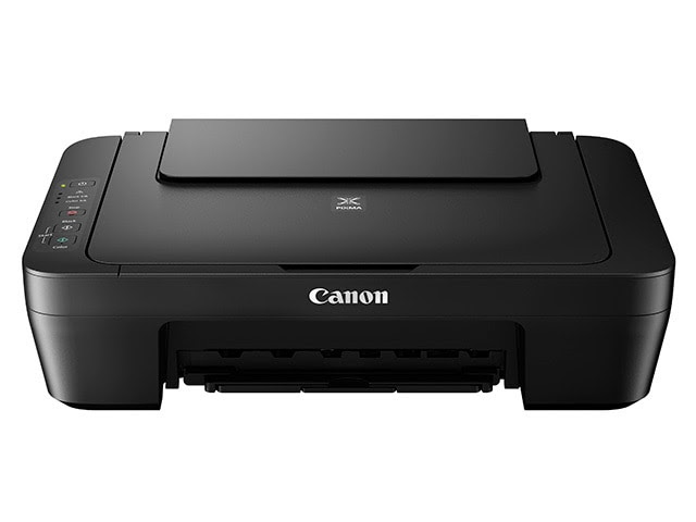 Canon Pixma Mg2525 All In One Inkjet Photo Printer Black