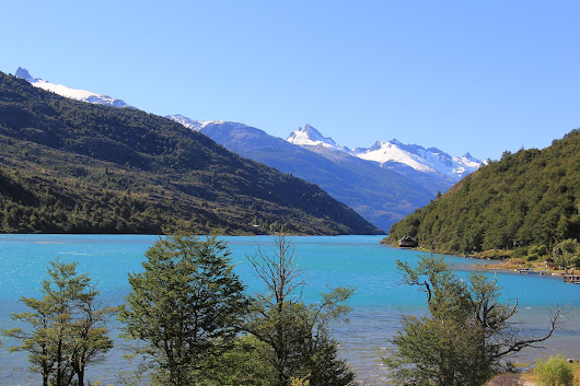 Carretera Austral: One-way Road To Paradise